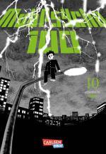 Cover-Bild Mob Psycho 100 10