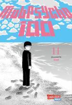Cover-Bild Mob Psycho 100 11