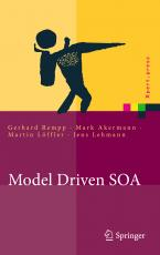Cover-Bild Model Driven SOA