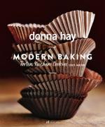 Cover-Bild Modern Baking