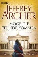 Cover-Bild Möge die Stunde kommen