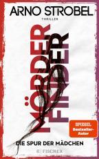 Cover-Bild Mörderfinder - Die Spur der Mädchen