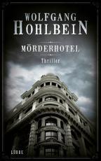 Cover-Bild Mörderhotel
