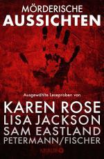 Cover-Bild Mörderische Aussichten: Thriller & Krimi bei Knaur