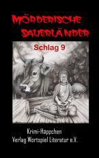 Cover-Bild Mörderische Sauerländer - Schlag 9