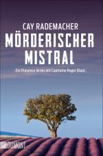 Cover-Bild Mörderischer Mistral