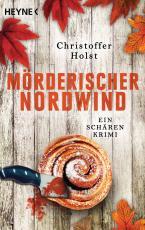 Cover-Bild Mörderischer Nordwind