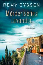 Cover-Bild Mörderisches Lavandou