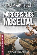 Cover-Bild Mörderisches Moseltal