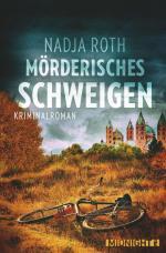 Cover-Bild Mörderisches Schweigen