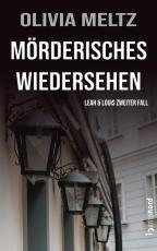 Cover-Bild Mörderisches Wiedersehen