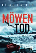 Cover-Bild Möwentod
