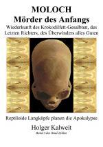 Cover-Bild Moloch Mörder des Anfangs