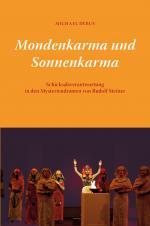 Cover-Bild Mondenkarma und Sonnenkarma