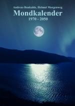 Cover-Bild Mondkalender 1970 - 2050