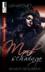 Cover-Bild Mondschwinge