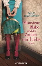 Cover-Bild Monsieur Blake und der Zauber der Liebe