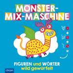 Cover-Bild Monster-Mix-Maschine