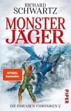Cover-Bild Monsterjäger