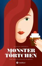 Cover-Bild Monstertörtchen