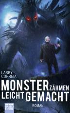 Cover-Bild Monsterzähmen leicht gemacht