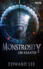 Cover-Bild Monstrosity - Die Kreatur