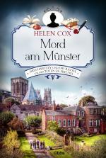 Cover-Bild Mord am Münster