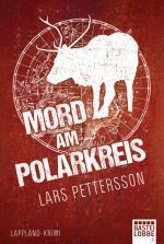 Cover-Bild Mord am Polarkreis