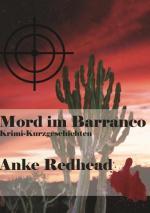 Cover-Bild Mord im Barranco