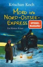 Cover-Bild Mord im Nord-Ostsee-Express