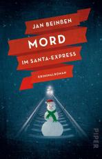 Cover-Bild Mord im Santa-Express