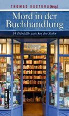 Cover-Bild Mord in der Buchhandlung