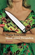 Cover-Bild Mord unter Freunden