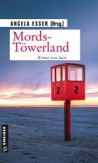 Cover-Bild Mords-Töwerland