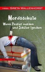 Cover-Bild MordsSchule