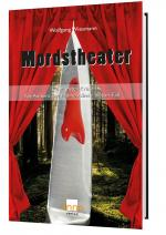 Cover-Bild Mordstheater – Fey Ambers und Hanno Albers dritter Fall