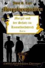 Cover-Bild Morgel und der Schatz im Komstkochsteich