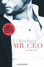 Cover-Bild Mr. CEO
