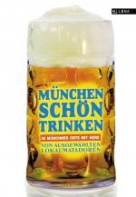 Cover-Bild München schön trinken