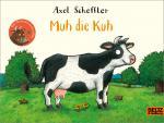 Cover-Bild Muh die Kuh