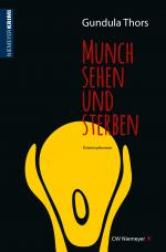 Cover-Bild Munch sehen und sterben