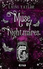 Cover-Bild Muse of Nightmares