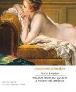 Cover-Bild Museumsschreiber NRW 1