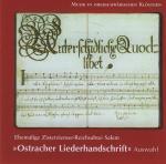 Cover-Bild Musik in oberschwäbischen Klöstern - Salem