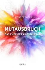 Cover-Bild Mutausbruch