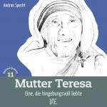 Cover-Bild Mutter Teresa