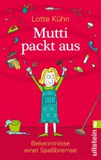 Cover-Bild Mutti packt aus