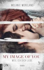 Cover-Bild My Image of You - Weil ich dich liebe