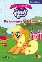 Cover-Bild My Little Pony - Die Suche nach Apple Bloom