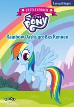 Cover-Bild My Little Pony - Rainbow Dashs großes Rennen